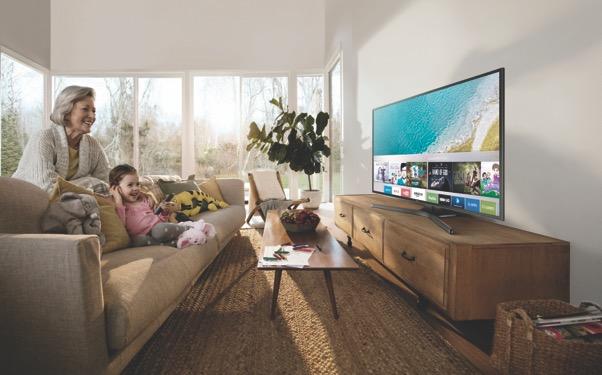 重阳敬老:你陪父母的时间可能还不如一台电视?!