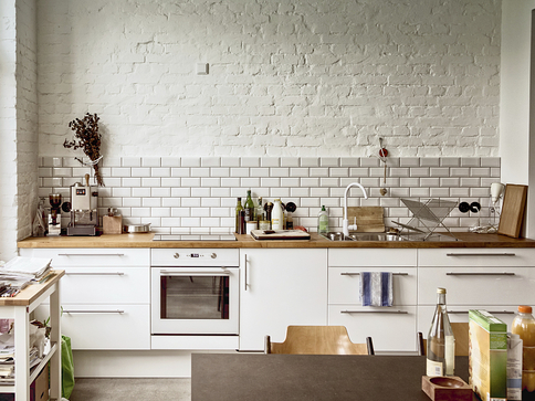 嵌入式厨电大行其道,美观和实用并非对立命题