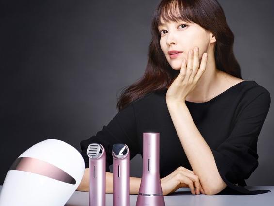 继三星之后,LG电子宣布进军美容仪市场