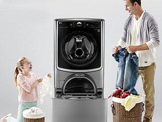 打造健康洗涤新理念 这款洗衣机颠覆传统