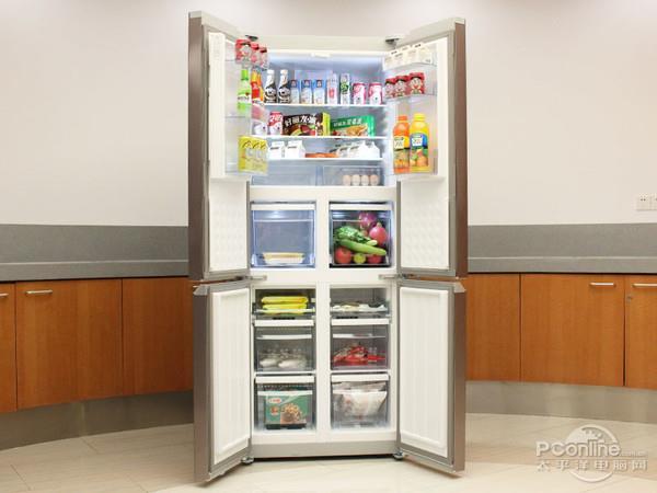 直冷还是风冷?买冰箱应该这么选!