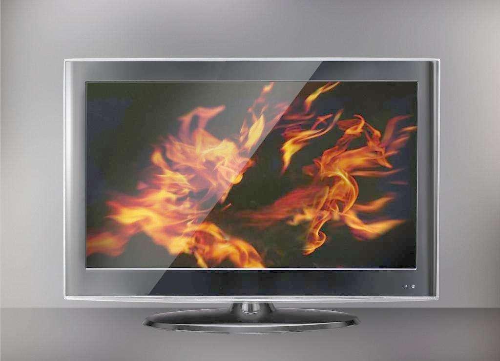 电视更新换代快 该从哪些方面找平衡点