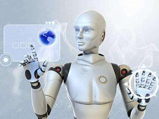 美媒称中国正主宰机器人市场:力争成领袖