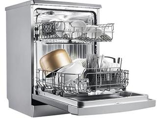 洗碗机成家电商新战场, 品牌数半年增七成