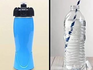 4种瓶装水如果不注意 喝水就等于危害健康