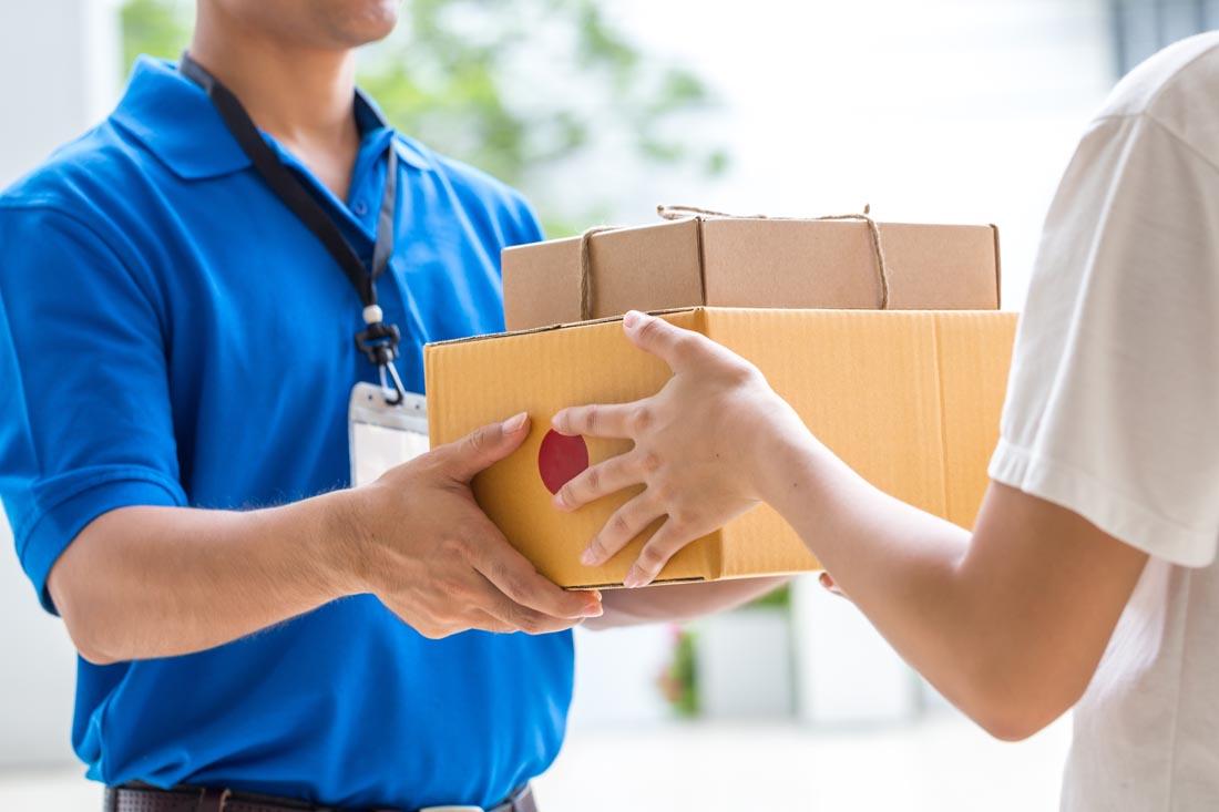 国家邮政局:2017年快递量有望破360亿件