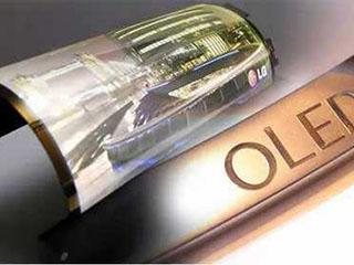 OLED面板市场格局将改变 中日联合抗韩