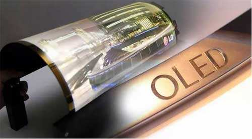 OLED面板市场格局将改变 中日联合一起抗韩