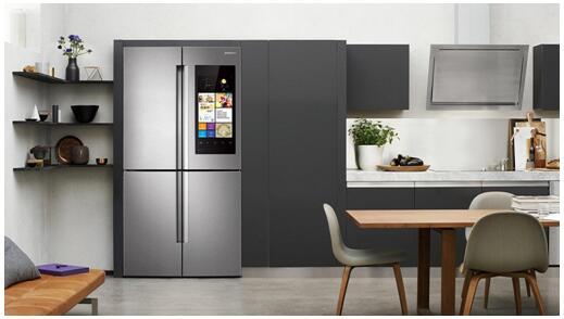 黑科技如你所愿,你想要的智能冰箱什么样?
