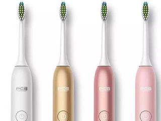 研究表明:电动牙刷清洁度比普通牙刷高
