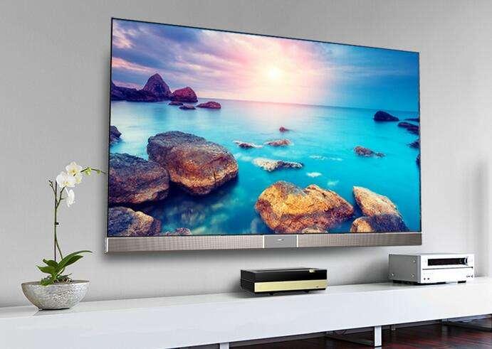 代表彩电行业未来方向的旗舰电视推荐