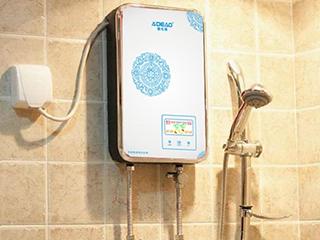 来自冬日的温暖 不同种类热水器如何选择?