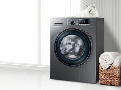 产品升级成主流 高端洗衣机驶上快车道