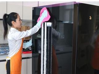 家电清洗:家电销售转型家电清洗行业商机无限