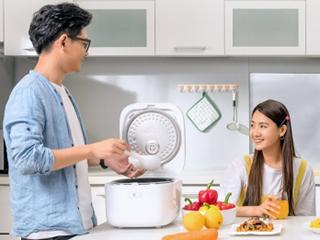 预测:智能厨电或将成双十一热门!