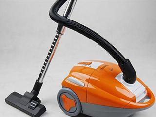 清洁健康电器加速普及 吸尘器未来发展大