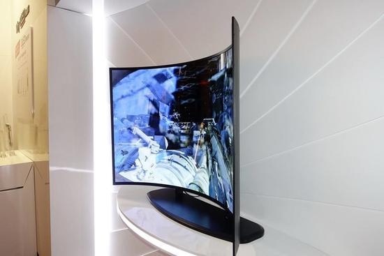 革了液晶的命!双11四款热卖OLED电视推荐