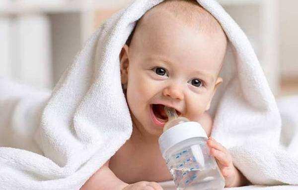 宝宝生病全家担心 双11送宝宝健康大礼