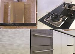 烹饪亦享受!海尔厨电三剑客玩转现代厨房