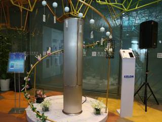 科龙御风系列柜机4D全直流指引行业升级