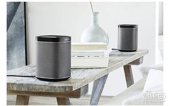 (Sonos Wi-Fi音箱)