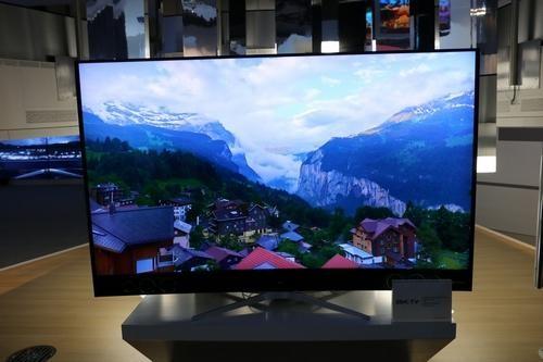 这些优势 让激光电视未来可能替代液晶电视