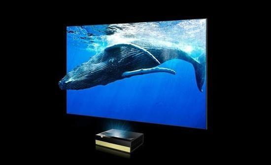 激光电视未来替代液晶电视还是有可能的!