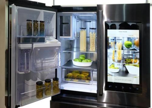 智能、互联网冰箱兴起 这样的冰箱怎么样?