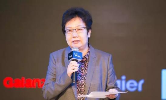 姜风:中国有信心有能力成为全球家电领导者