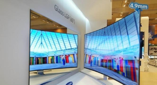 三星LG开发超薄LCD面板 跟OLED一样薄