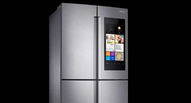 进入高端消费新时代 红顶奖冰箱参选产品亮相