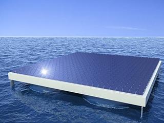 """太阳能利用花式""""秀"""":多维度覆盖""""海路空"""""""