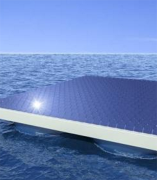 太阳能利用花式秀:覆盖海路空