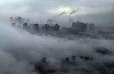 雾霾致空气净化器关注飙升 揭秘消费者偏好