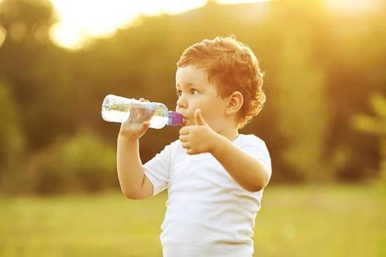 忽略宝宝饮水健康是大问题!