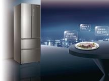 卡萨帝冰箱与用户同行走向高端第一