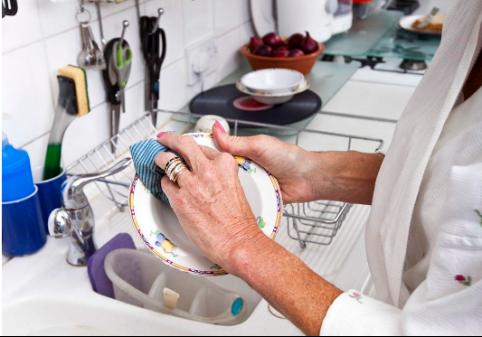 入手一台自动洗碗机的100条理由