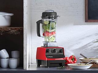 双11天猫料理机预售机型横评Vitamix胜出