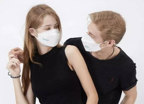 Dustie:冬季口罩怎么选?防霾得用专用的