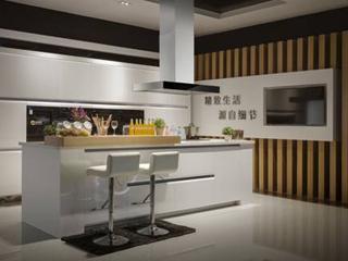 演绎厨房科技范 帅康引领健康烹饪新风尚