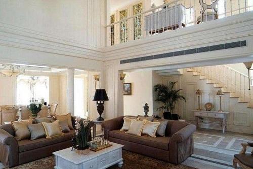 冬天里,家用中央空调该怎么使用?