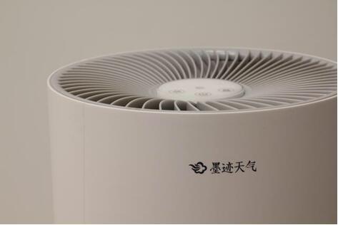 """互联网公司为何""""钟情""""空气净化器?"""
