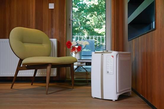 Dustie:冬季供暖别忘了开您家的净化器