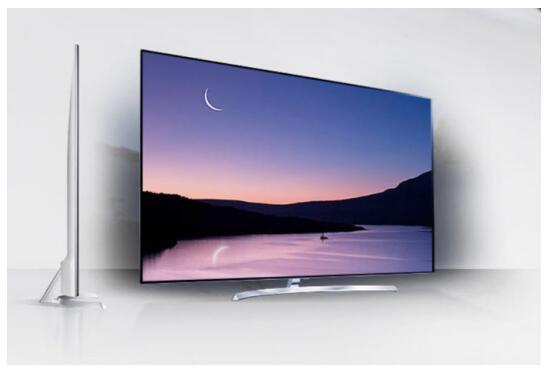 畅享2018世界杯对决  广视角纯色硬屏电视更精彩