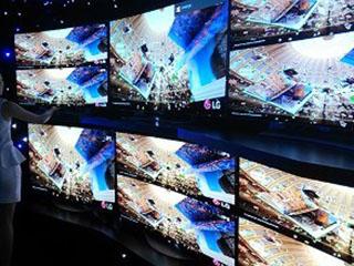 OLED电视2018年预计将成为市场主流