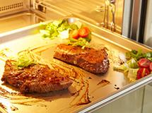 蒸烤箱来敲门 带你玩转中西厨房美食