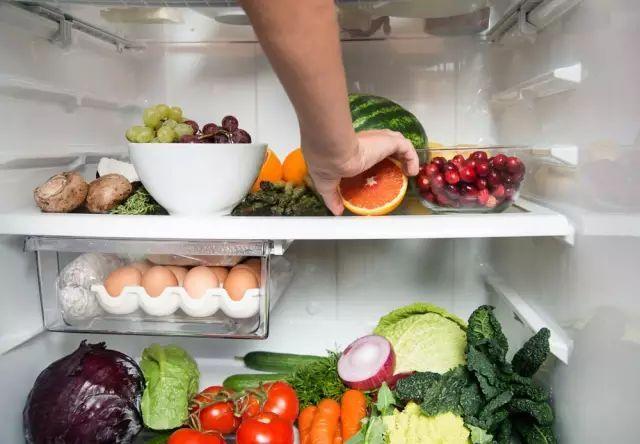 食物放冰箱里,多少天就会变质?学习了!
