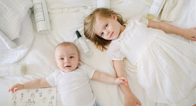 免交叉污染为娃好 宝妈们应该这样洗衣