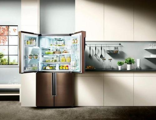 分门别类多温存储,从多门冰箱开始!