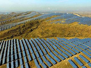 中国加速能源革命 成太阳能风能最大国